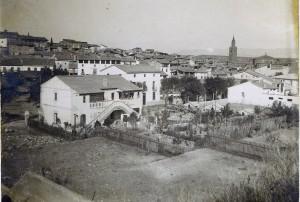 Carretera de Huesca