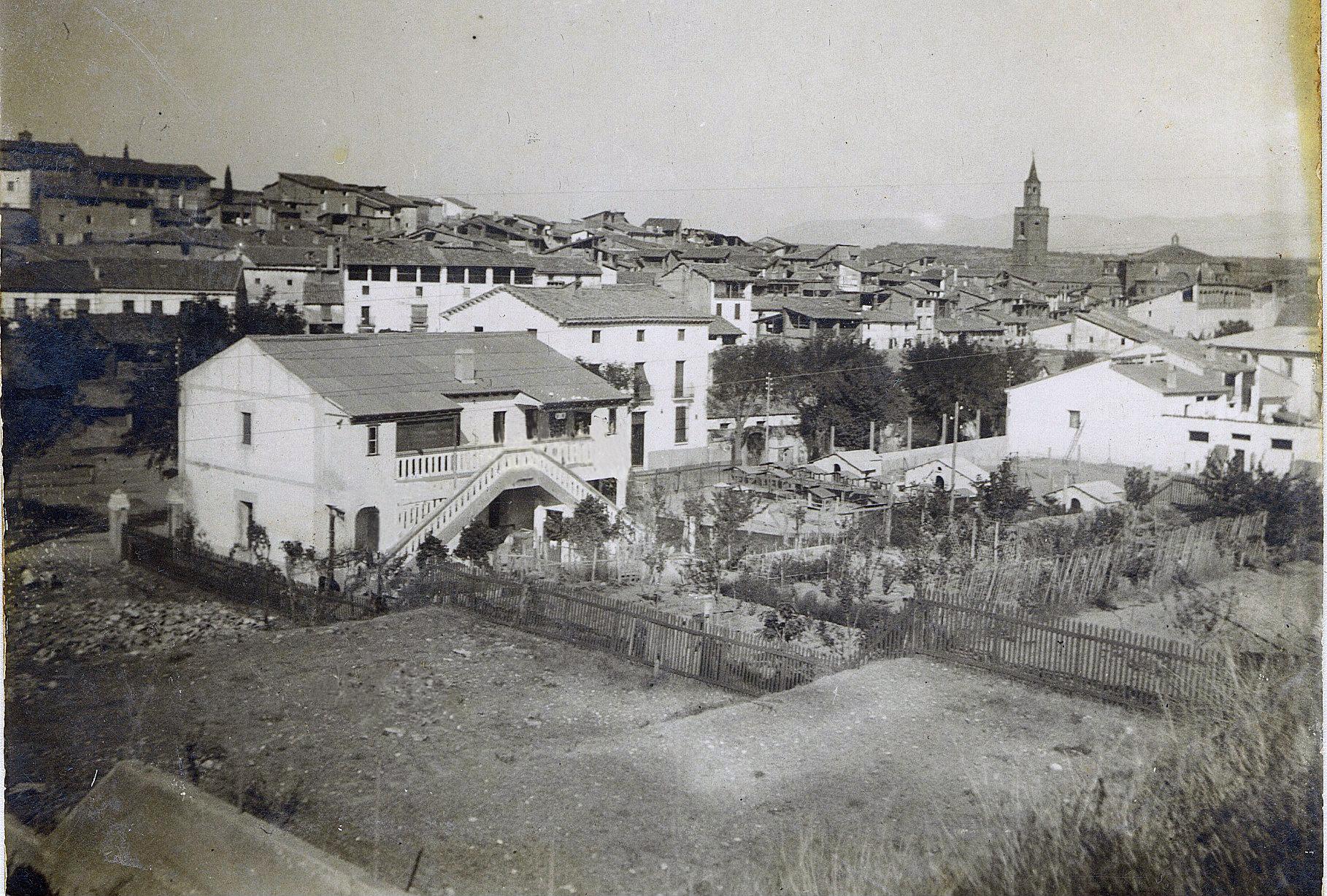 Casa Cometas.
