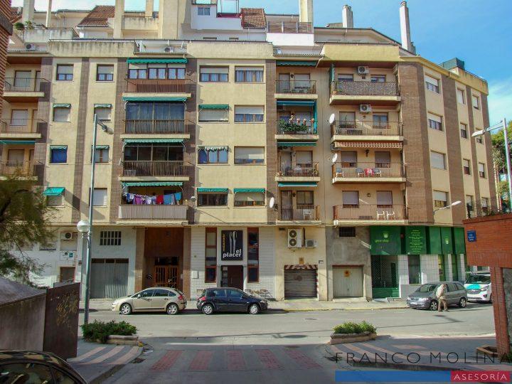 Se vende piso en Calle Goya, 5 – 2º