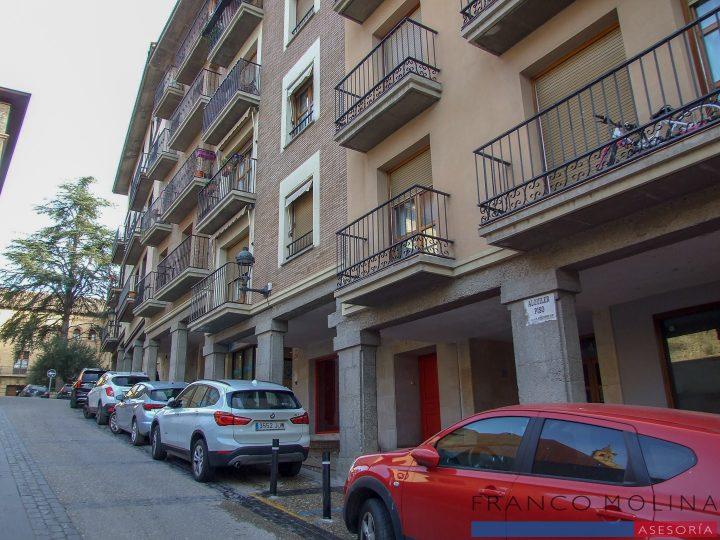 Alquiler Local –  Academia Cerbuna, 4