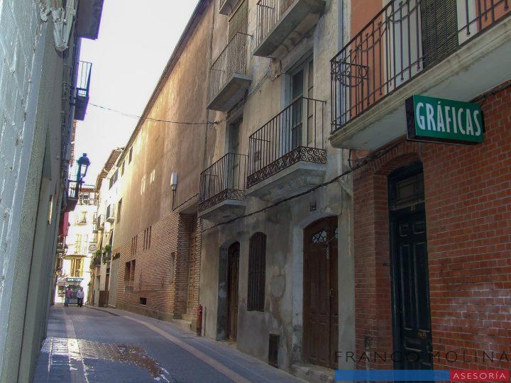 Calle Caballeros, 12