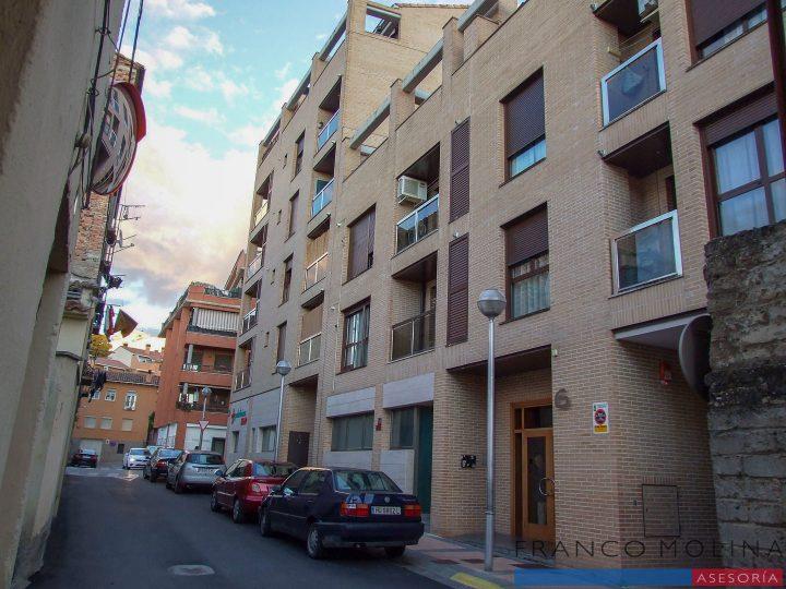 Atico en Calle Cotiella, 6
