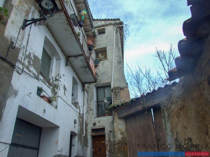 Casa en Esparza, 28
