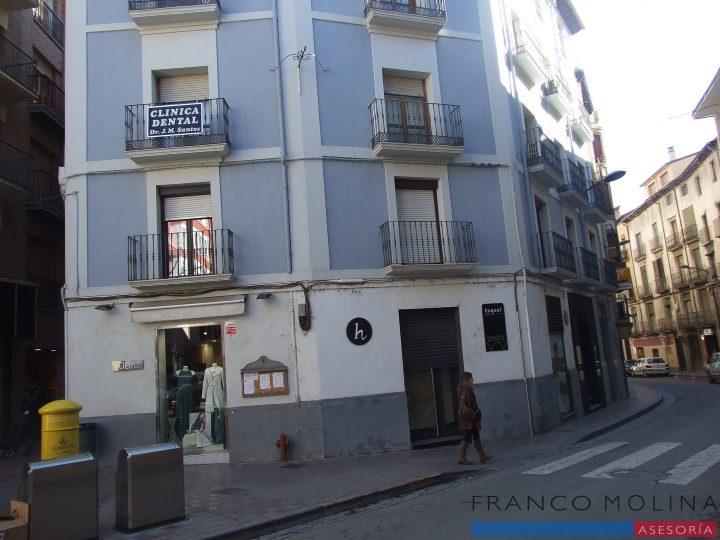 Calle General Ricardos, 32