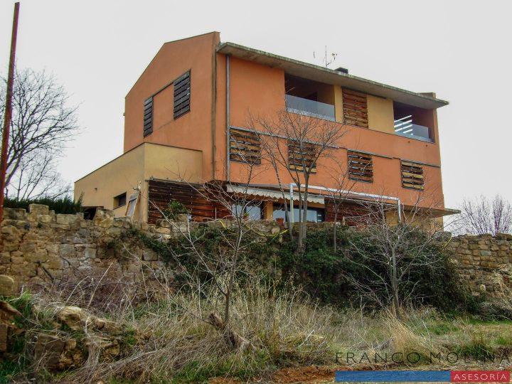 SE VENDE HOTEL EN BIERGE (Huesca)