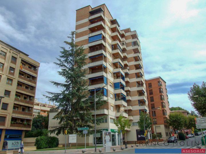 Venta Piso San Josemaría Escribá, 5 – 4º – RESERVADO –