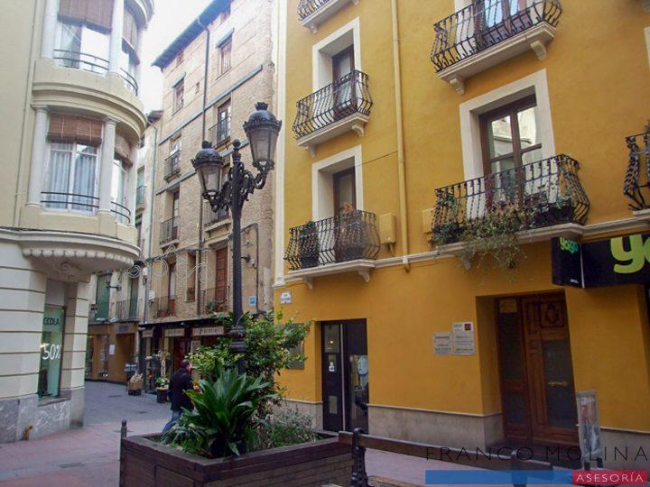 Local en Calle San Ramón ***Oportunidad***