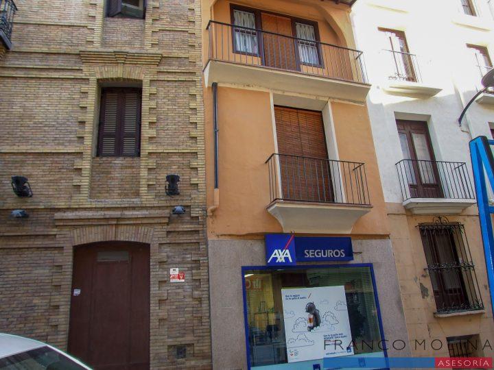 Casa en Calle San Ramón – General Ricardos *** VENDIDA***