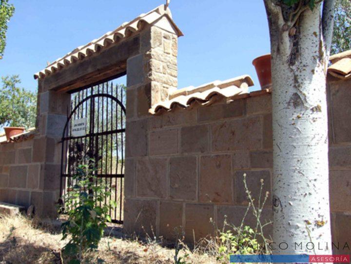 Venta de Casa con solar en Buera